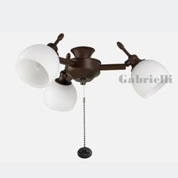 fantasia ceiling fan lights