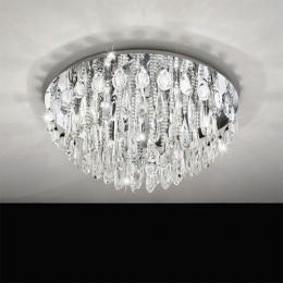 designer modern crystal ceiling lights