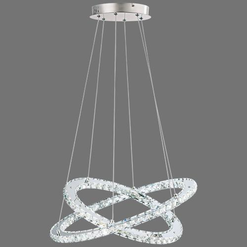 Eglo 31667 varrazo led pendant ceiling light polished chrome led pendant ceiling light polished chrome aloadofball Choice Image