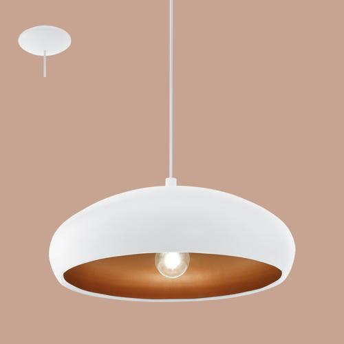 hot sale online ed21f 74d20 Pendant Ceiling Light White Copper