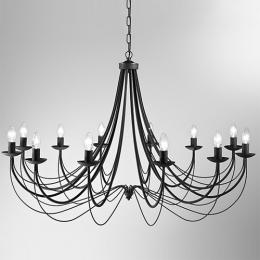 wrought iron medieval ceiling lights